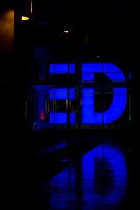 ED 'Blue Night'
