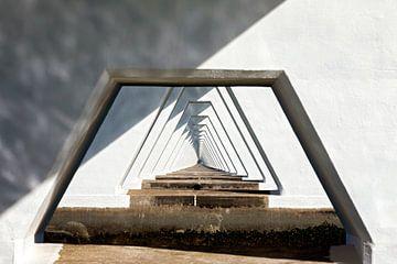 Zeelandbrug van gea strucks
