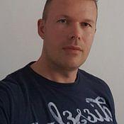 Wouter Glashouwer profielfoto