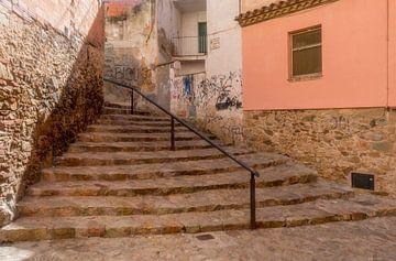 Treppe von René Nicolaes