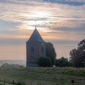 der Turm von Heteren Teil 6 von Tania Perneel