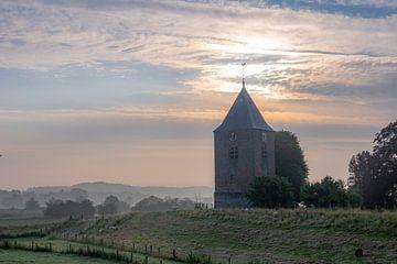 de toren van Heteren part 6 van Tania Perneel
