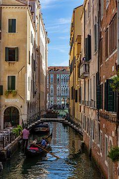 Venise sur Dennis Eckert