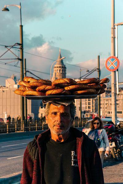 Galata Istanbul sur Ali Celik