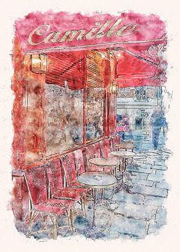 Paris van Peter Roder