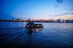 Hamburg Ijzer van Anna Heisig