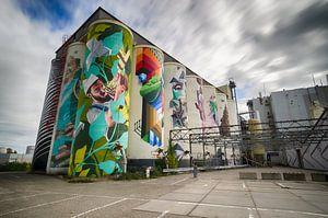 Meelfabriek Den Bosch van Mark Bolijn
