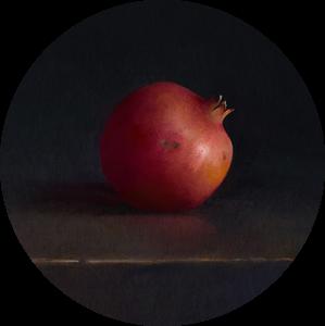Granaatappel van annemiek groenhout