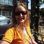 Brigitte Hofman-Balfoort Profilfoto