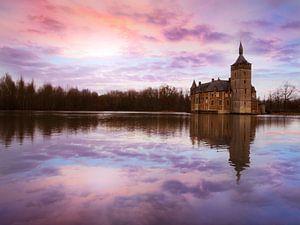 Kasteel van Horst, Holsbeek, België