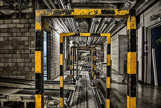 Deep perspective van SER Sanierung im Erd- und Rückbau GmbH