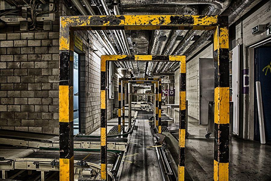 Deep perspective von SER Sanierung im Erd- und Rückbau GmbH