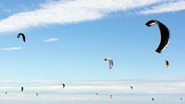 Kites von Bart Hageman