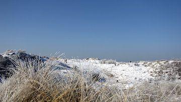 Winterfotografie... van Bert - Photostreamkatwijk