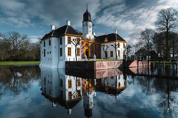 Fraeylemaborg, Groningen von Harmen van der Vaart