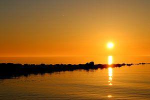 Sonnenpfad von Inge Heathfield