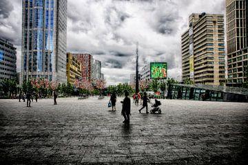 Rotterdam...maar dan anders van Yvonne Smits