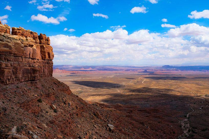 Monument Valley, United States von Colin Bax