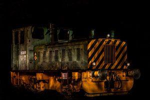 The Nighttrain