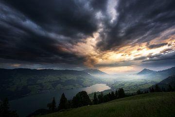 Obwalden von Severin Pomsel