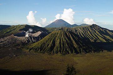 Gunung Bromo von Melanie Jäger