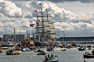 Sail Amsterdam van Ipo Reinhold