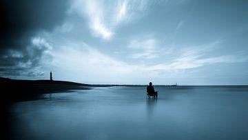Water Wachters van Lia Lavoir