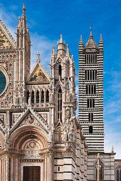 Siena, Italien sur Gunter Kirsch