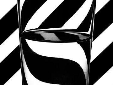 Optische illusie van Jorn Gijzen