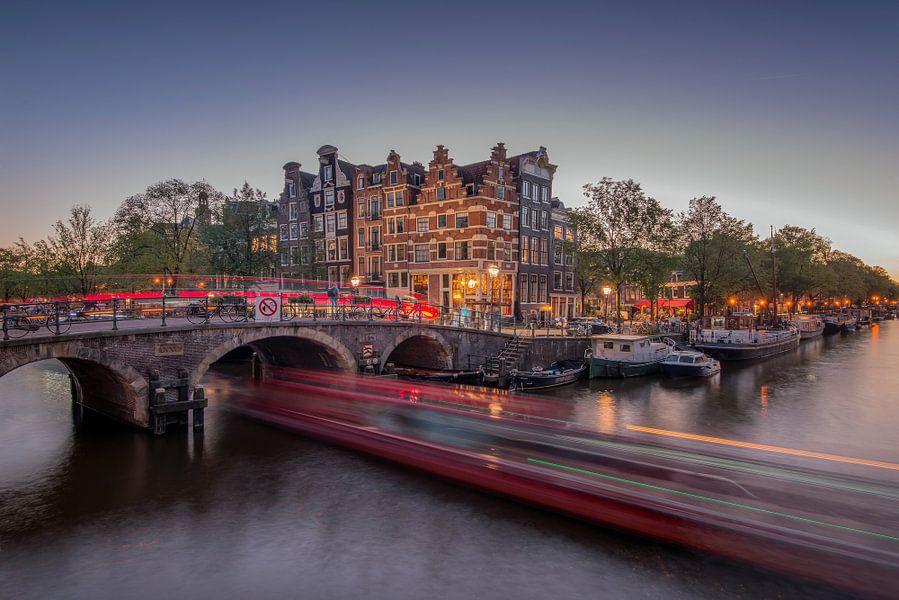 Amsterdam van Dick van Duijn