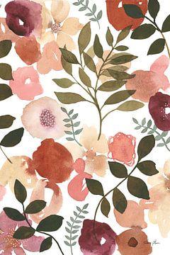 Tuin Dance I, Laura Horn van Wild Apple