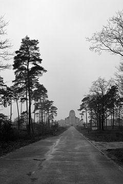 Zu Radio Kootwijk von Gerard de Zwaan