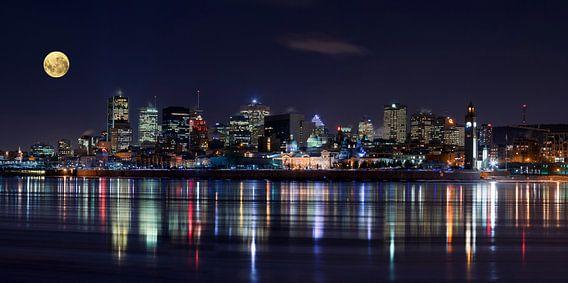 Montreal Night, YuppiDu