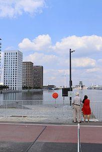 Straatverhalen uit Antwerpen van