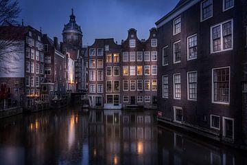 Armbrug - Amsterdam von Jens Korte