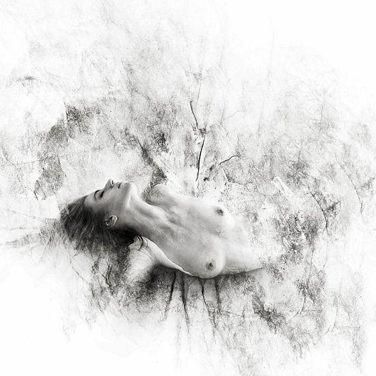 Monochrome Passion 01 van Silvio Schoisswohl