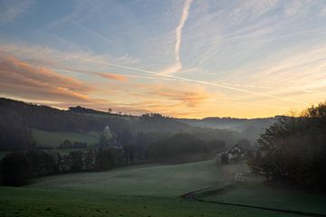 Bergisches Land, Odenthal, Germany von Alexander Ludwig