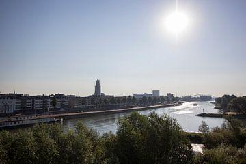 De Arnhemse kade. von Maarleveld Fotografie