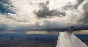 Rain flight van Daan Steinhaus
