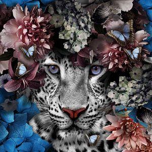 Panther von Maaike Wycisk