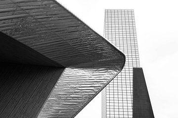 City shapes van Muriël Mulder