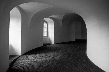 Ronde toren, Kopenhagen von