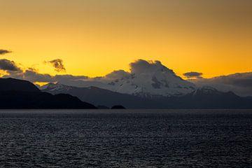 Die chilenischen Fjorde von Rick Folkerts