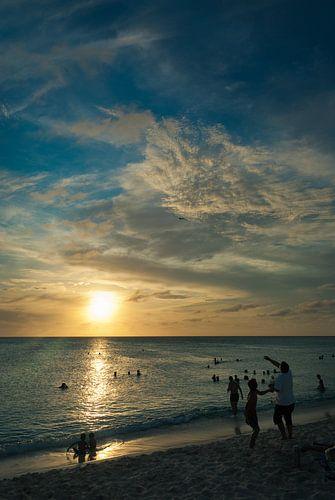 Arashi Bay van Sven Wildschut