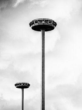 UFO II von Alexander Dorn
