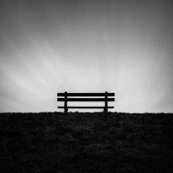 Sit In Peace van Insolitus Fotografie