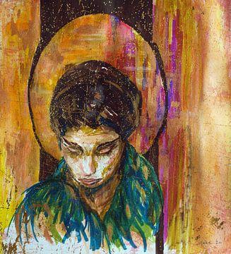 Amy Winehouse van Ineke de Rijk