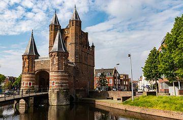 Amsterdamer Tor ... von Bert - Photostreamkatwijk