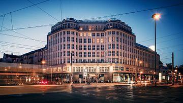 Soho House Berlin sur Alexander Voss