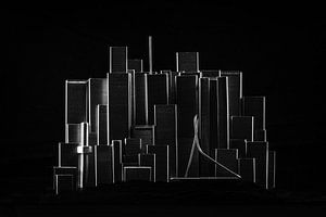 Staple City von Marco van den Arend
